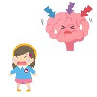 泣く子と脳