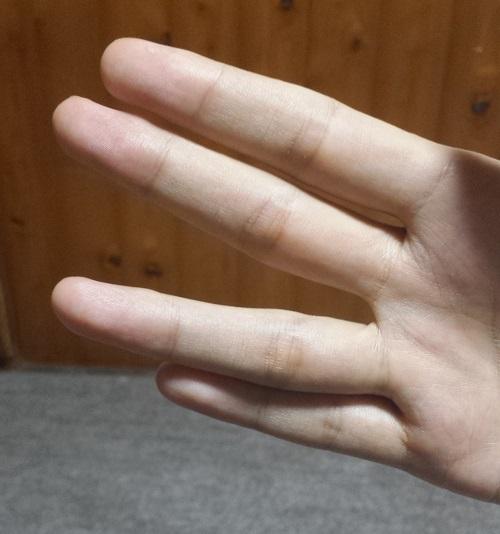 指のトレーニング